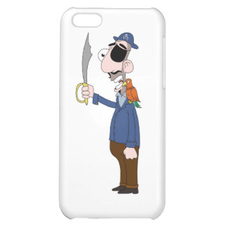 Pirate iPhone 5C Covers