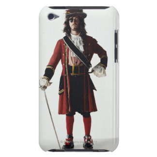 Pirate iPod Touch Case