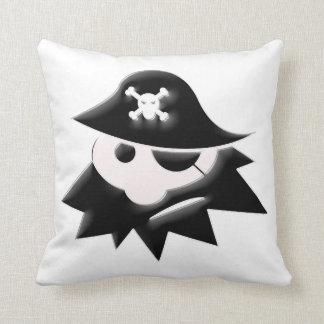 Pirate Kid Cushion