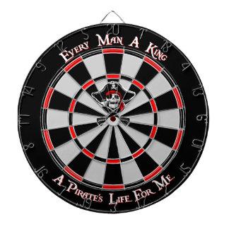 Pirate King Dartboard