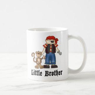 Pirate Little Brother Mug