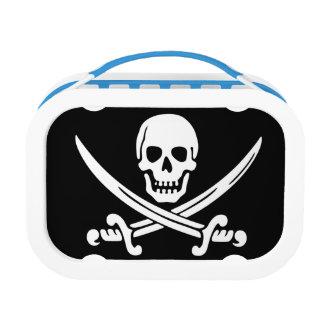 Pirate Lunchbox