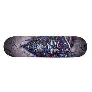 Pirate Mind Skateboard Deck