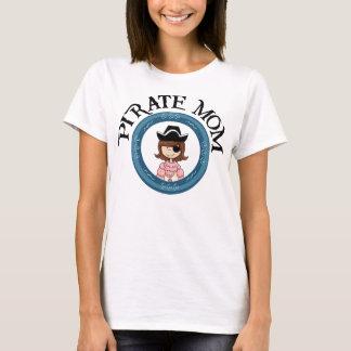 Pirate Mom T-Shirt