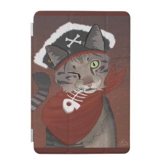 Pirate Mowgli iPad Cover