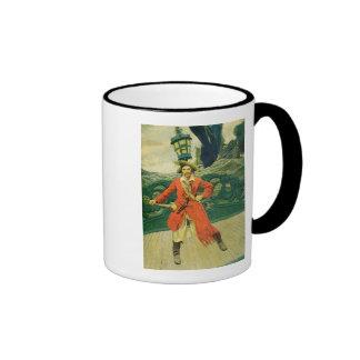 Pirate Coffee Mugs