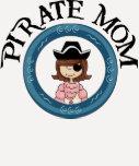Pirate Mum