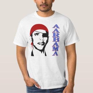 pirate obama T-Shirt