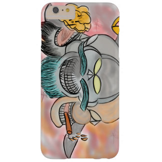 Pirate of The Bahamas cellphone case