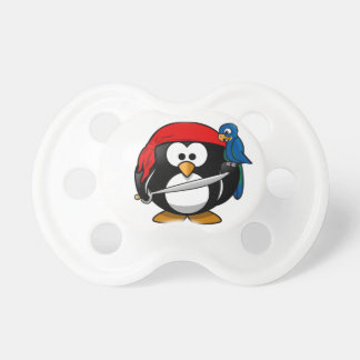 Pirate Penguin Dummy