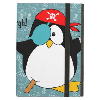 Pirate Penguin iPad Air Cover