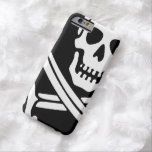 Pirate Phone Barely There iPhone 6 Case