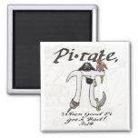 Pirate Pi Day Gear