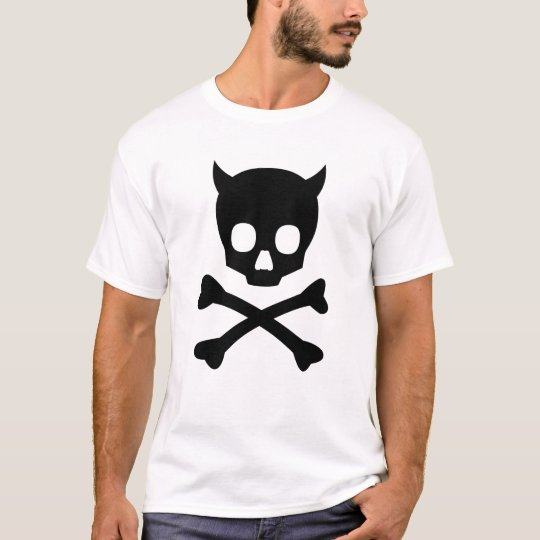 pirate poison T-Shirt
