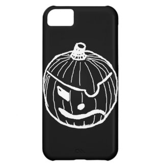 Pirate Pumpkin Cover For iPhone 5C