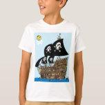 Pirate Ship Escape T-Shirt