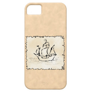 Pirate Ship. iPhone 5 Case