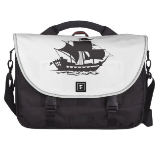 PIRATE SHIP COMMUTER BAGS