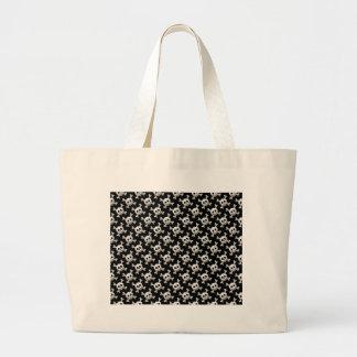 Pirate Skull & Crossbones Canvas Bags