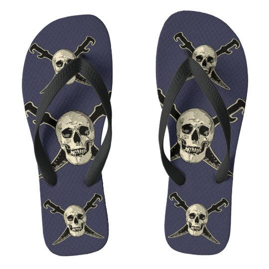 08b214b5dfed59 Pirate (Skull) - Custom Adult