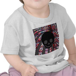 pirate skull t shirts