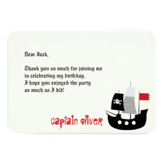 Browse Thank You Cards and customise with your own text, photos or designs.