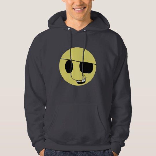 Pirate Smiley 2 Shirt
