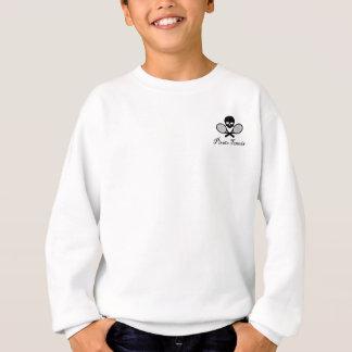 Pirate Tennis w/ Tennis Ball Sweatshirt