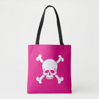 Pirate Tote Bag