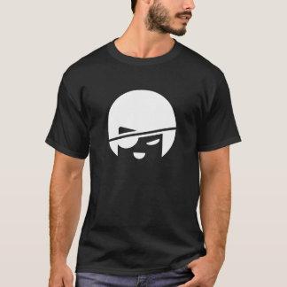Pirate Tran by jaesond T-Shirt