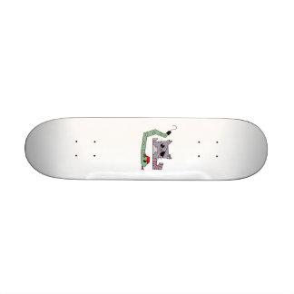 Pirate Vexel Skate Board