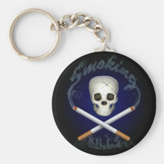 Pirate With A Cause Key Ring