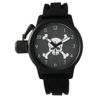 Pirate Wristwatches