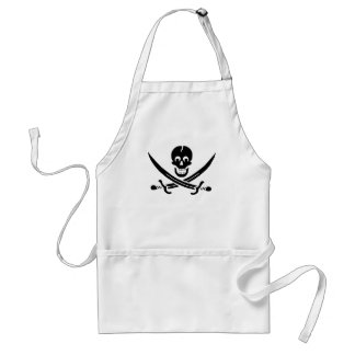 PirateLife,Apron