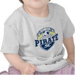 piratelogo2 t shirt