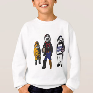 Pirates ahoy! sweatshirt