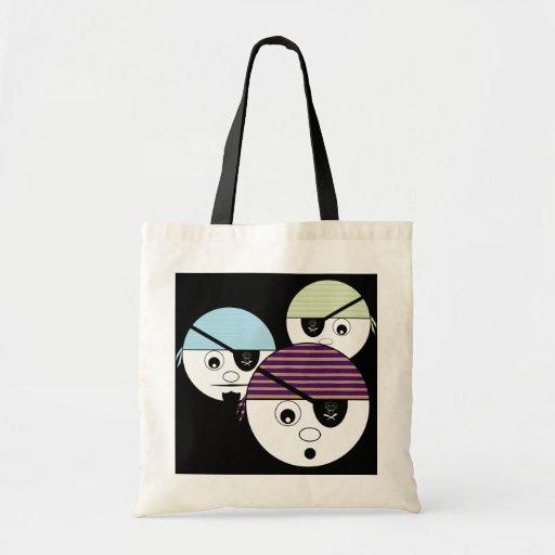 Pirates Bag