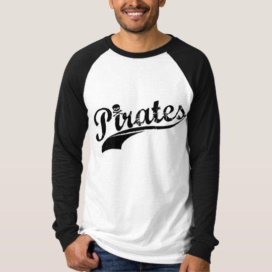 Pirates Baseball Tshirt
