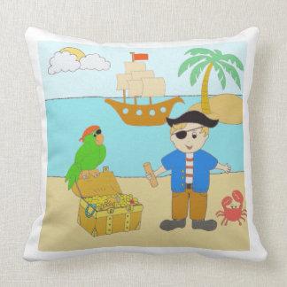 Pirates Cushion
