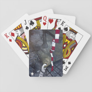 Pirate's Deck Playing Cards