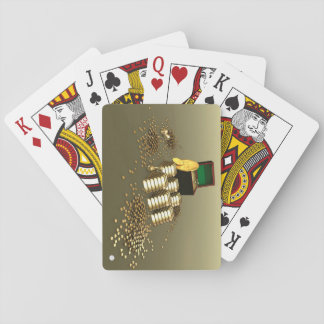 Pirates Gold Playing Cards