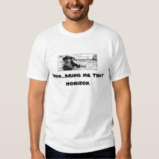 Pirate's Horizon T Shirt