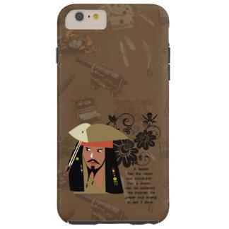 Pirates Inspiration Tough iPhone 6 Plus Case