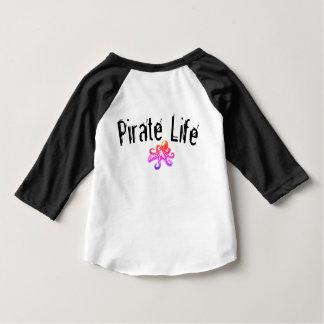 Pirates Life Baby T-Shirt