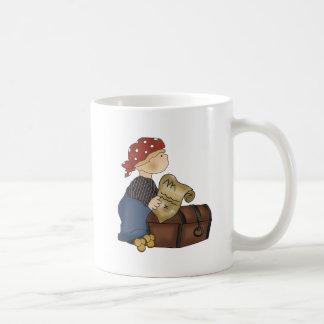 Pirates Mugs