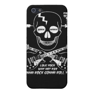 PIRATES OF R R2 B Case Cover For iPhone 5