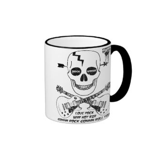 PIRATES OF R&R2 Mug