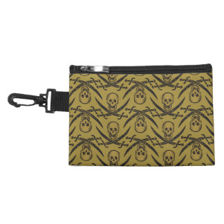 Pirates of the Caribbean 5 | Beware - Pattern Accessory Bags