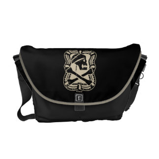 Pirates of the Caribbean 5 | Save Your Soul Messenger Bags
