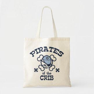 Pirates of the Crib